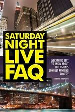 Saturday Night Live FAQ: Everything Left to Know About Television's Longest Runn