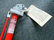 Chance H19686 Amertong Clamp On Meter Stick H1968-6