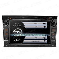 "Pf71olos-b Autoradio 7"" Xtrons Original UI Black Opel Astra Antara Vectra Corsa"