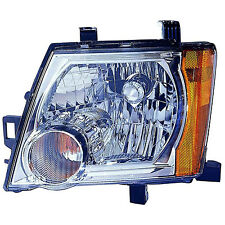 Replacement Headlight Assembly for 05-12 Nissan Xterra (Driver Side) NI2502161C