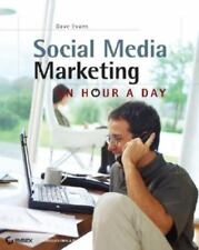 NEW - Social Media Marketing: An Hour a Day by Evans, Dave