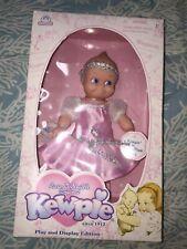 Rose O'neille's Original Kewpie Doll- Nib- Sugar Plum Fairy