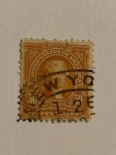 US Stamp Scott # 310 (1903) 50 cent , Used