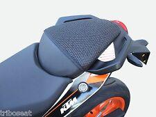 KTM 390 Duke 2013-2017 TRIBOSEAT ANTI-SLIP Accesorio de cubierta de asiento de pasajero