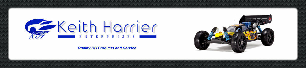 Keith Harrier Enterprises