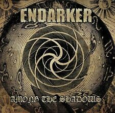 Among the Shadows by Endarker (CD, Apr-2016, I Hate Records)