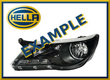 HELLA Xenon Headlight Left=Right 1BL009071-091