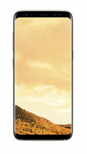 Samsung Galaxy S8 - 64GB - Maple Gold Smartphone