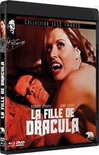 La fille de Dracula [ Combo BD/DVD - Jess Franco ]