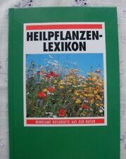 Heilpflanzen - Lexikon