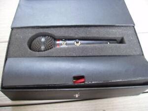 Heil HM-10 Dual Element Microphone