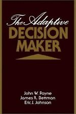 The Adaptive Decision Maker-ExLibrary