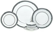 Royal Doulton Countess 5 Piece Place Dinnerware Setting, Waterford Giftware