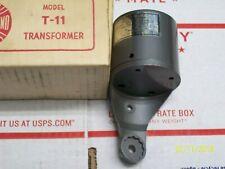 NEW ATLAS SOUND T-11 TRANSFORMER