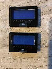 Maybelline New York Expert Wear Eyeshadow 120S Acid Rain  NEW
