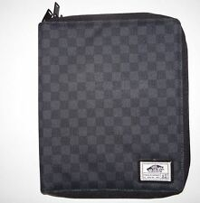 """Vans Zip Up Padded Tablet Protective Case 10"""" x 8"""" $40"""