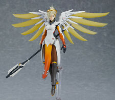 Overwatch - Mercy Figma Action Figure No. 427 (Max Factory)