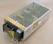 COSEL POWER SUPPLY P100E-24, 24V 4.5A 100-120VAC 200-240VAC