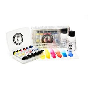 Daniel Smith Essential Watercolors Mixing Set - 6 x 5ml Tubes