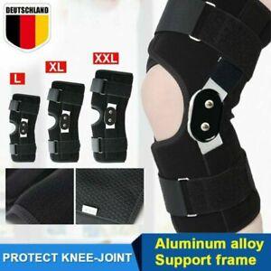 Knee Support Kniebandage, Kniestütze, Patellabandage, Knieschutz, Knie-Bandage