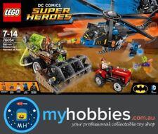 Scarecrow DC Comics Super Heroes LEGO Complete Sets & Packs