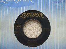 Roy Orbison - Blue Angel / Todays Teardrops - London DL 20365 - German 45