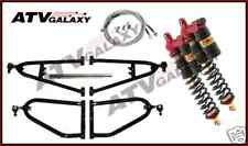 Elka Shocks+Lone Star A-arms Suspension Kit TRX250R 250R 1986 1987 1988 1989