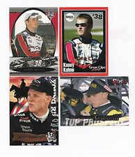 Kasey Kahne ROOKIE card 2005 Great Clips Racing BV$?!