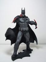 "DC Collectibles ARKHAM CITY Unhinged #17 BATMAN 10"" Scale Statue Dave Cortes MIB"