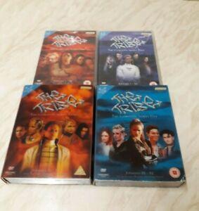 The Tribe - Series 1 / 2 / 3 /5 (DVD Box Sets) The Tribe - Season 1 / 2 / 3 / 5