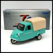 TOMICA LIMITED TL 0018 DAIHATSU MIDGET TRUCK 1/50 TOMY DIECAST CAR 18 (BOX OLD)