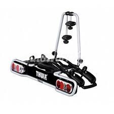 Thule EuroRide 940 Fahrradheckträger für 2 Fahrräder für die Anhängerkupplung