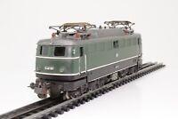 TRIX Express 2234 H0 E-Lok Elektrolok E40 der DB Dreileiter Gleichstrom