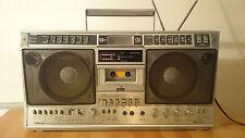 RARE TOSHIBA RT-9510S Stereo Cassette Recorder Radio BOOMBOX Ghetto Blaster HiFi