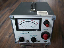 PRD 277-D SWR Attenuation Meter PRICE DROP BARGAIN Enclosure Project Meter
