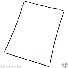 Touch Digitizer Middle Frame Bezel Screen Support Parts For iPad 2 3 4 White UK