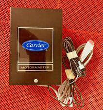 Carrier CESO130096 MotorMaster Controller 990-156-1B-U