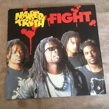 LP NAKED TRUTH FIGHT 1993.