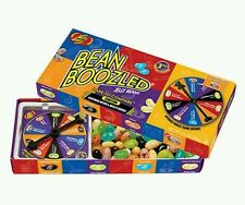 Jelly Belly Bean Boozled 100g Spinner Game - Free & Fast 1st class P&P