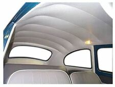 volkswagen beetle bug headliner Off White color vinyl