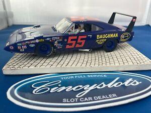 Carrera 27377 Evolution Dodge Charger Daytona #55 NASCAR Slot Car 1/32.