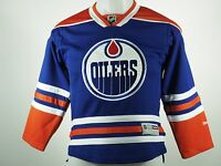 New official NHL Edmonton Oilers Youth Hockey Jersey Free Shipping