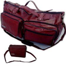 Markenlose Zweien Träger mit Außentasche(n) und Unifarben