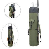 High Elastic Abrasion Resistance Fishing Rod Bag Protector Tackle Cotton Bag RJR