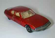 Matchbox Lesney Superfast No. 51 Citroen Sm oc13051