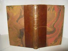JULES BARBEY D'AUREVILLY Les DIABOLIQUES 1922 Illustré GASTON PASTRE ED. Crès