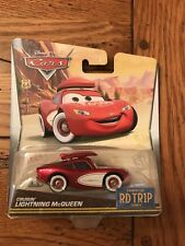 Disney Pixar Cars Road Trip Cruisin LIGHTNING MCQUEEN #95 Car Route 66