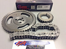Cloyes Gear & Product 9-1110 Big Block Chevy Engines Street True Timing Set
