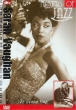 Masters of Jazz - Sarah Vaughan - the divine one - Dutch Im (UK IMPORT)  DVD NEW
