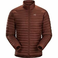 New Arc'teryx Cerium SL Superlight Jacket Men's Medium Redox Red $339